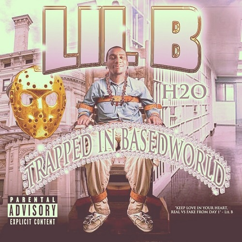 LIL B - The Truth