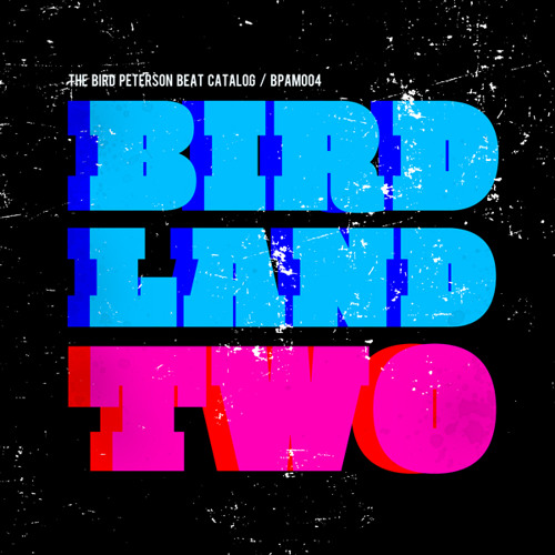 Bird Peterson Presents: Birdland Volume 2