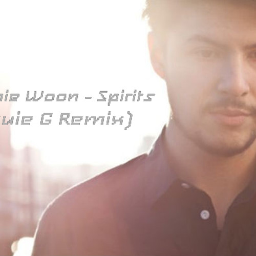 Jamie Woon - Spirits (Louie G Remix)