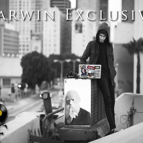 Bow Down Remix (Darwin)