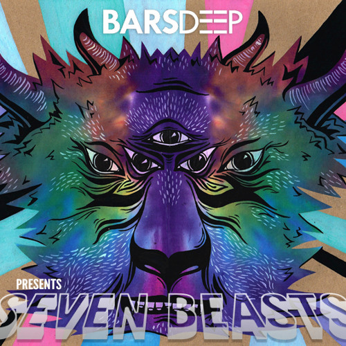 Seven Beasts (Seven Lions / Florence + The Machine / Eminem / B.o.B)