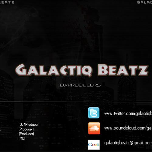 Galactiq Beatz - Losse riem swag(Promo)