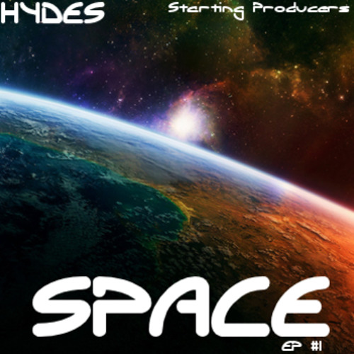 H4DES - Contact (FREE 'Space' EP)