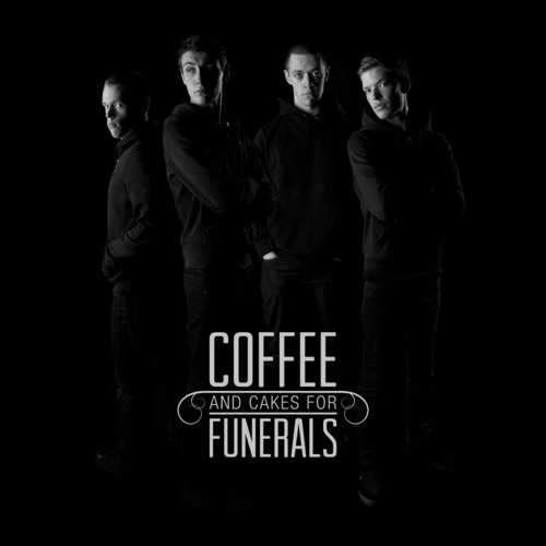Coffee And Cake For Funerals - I'm Fine (Knicker Bocker Corey Dub mix)