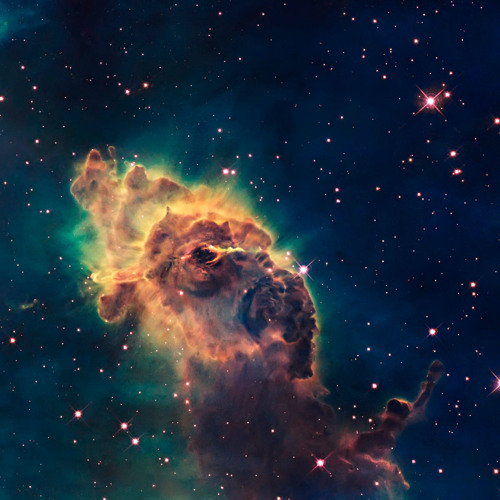Secrets Of The Galaxy