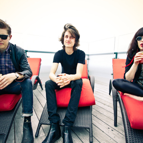 The Balconies cover The Beatles - The Candice Rock Blog 04/26/12