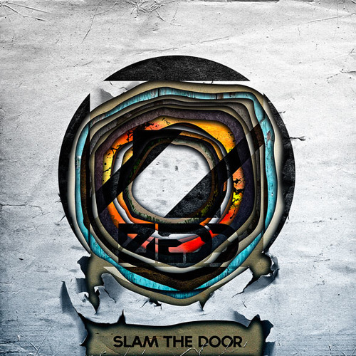 Zedd - Slam The Door (Rogue Remix) PREVIEW [free release on Friday]