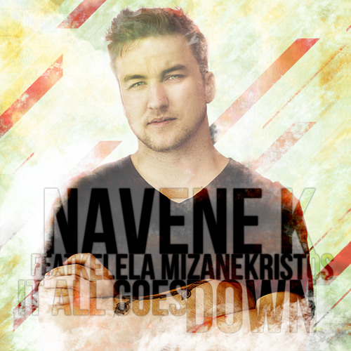 Navene K feat. Kelela Mizanekristos - It All Goes Down (iTunes Release)
