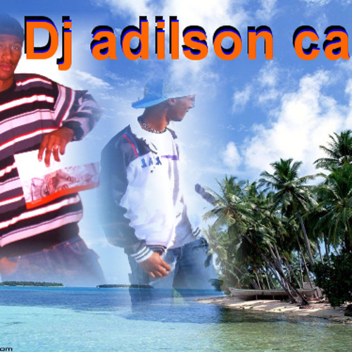 NOVIDADE DJ ADILSON