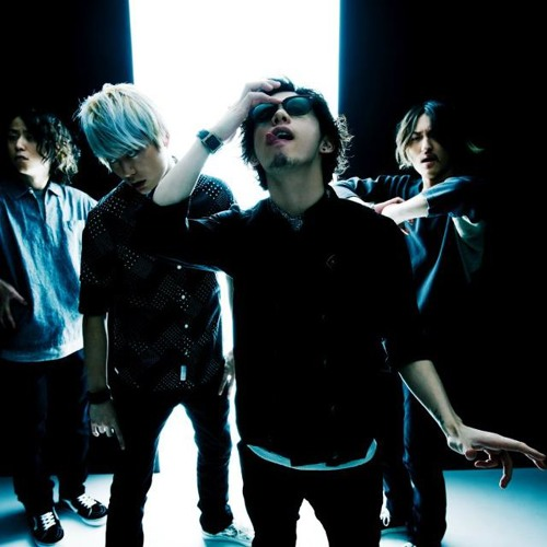 ONE OK ROCK-Nobody's Home