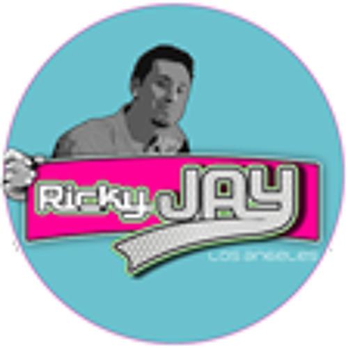 DJ Ricky Jay 2012 Teaser Video - Background Scratch Music
