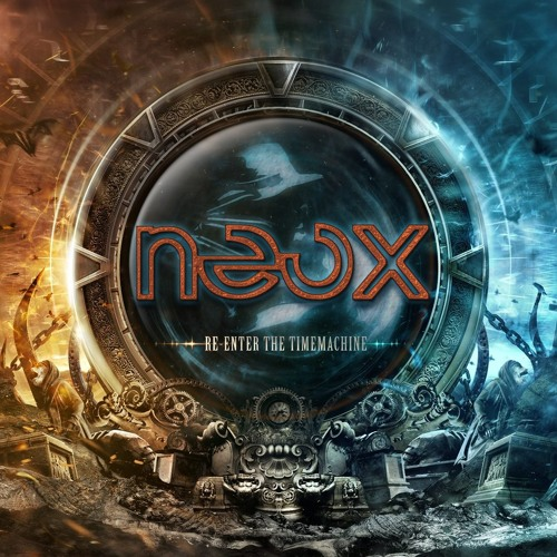 NeoX - Re-Enter The TimeMachine (Official Nightmare Anthem 2012) - PREV.