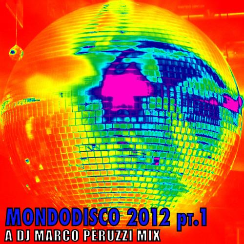 MONDODISCO 2012 Pt.1