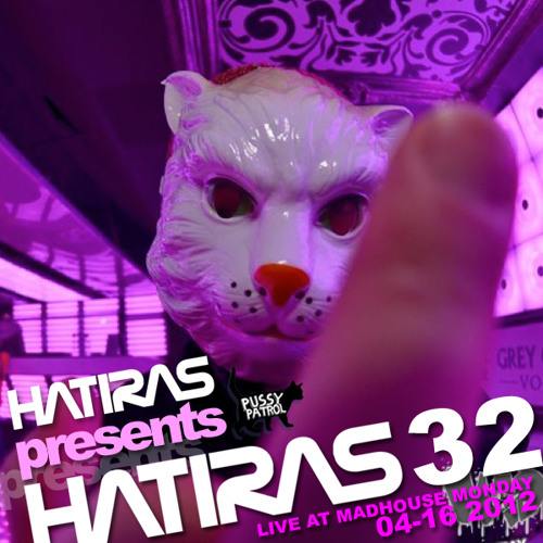 Hatiras Mix 32 (Live recording from Madhouse Monday 04-16-2012 PDX)