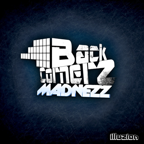 Backcornerz - Madnezz