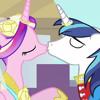 Love Is In Bloom (My Little Pony Canterlot Wedding)