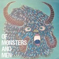 Of Monsters and Men Yellow Light (Cillo Remix) Artwork