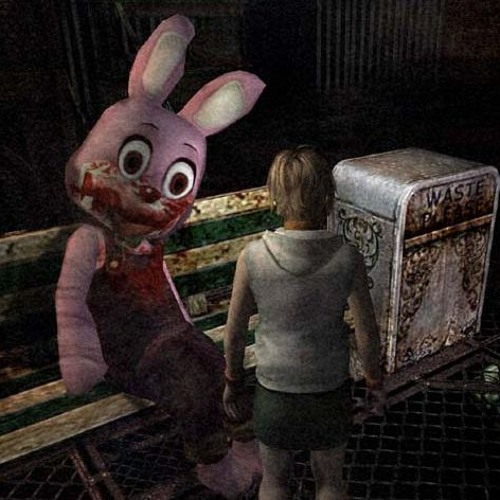 Silent Hill 2 OST - Promise Reprise (Hi-Potion's It's Dubstep Bitch! Remix)