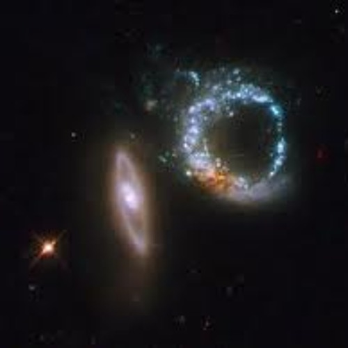 Colision estelar - lengotin