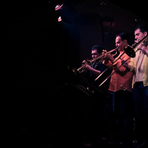 Bucharest Jazz Orchestra - Pedal Point Blues