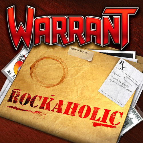 Home - Warrant