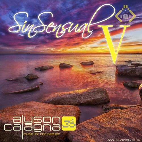 SinSensual V - DJ Alyson Calagna