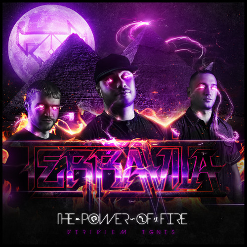 TERRAVITA - Well Oiled Machine - Clip - for release on FIREPOWER