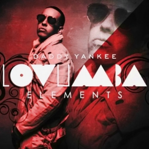 Daddy Yankee - Lovumba (SanchoBeatz Remix)
