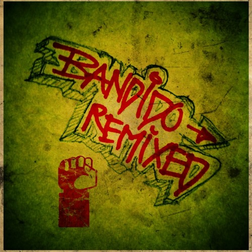 Bandido - Break King (E.lebleu Be Good Remix)
