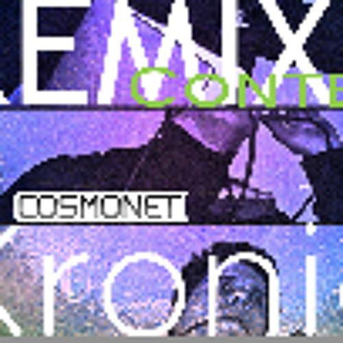 Cosmonet - Kronic Beats (Remix Contest)