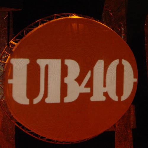Ub40 Here I Am Remix