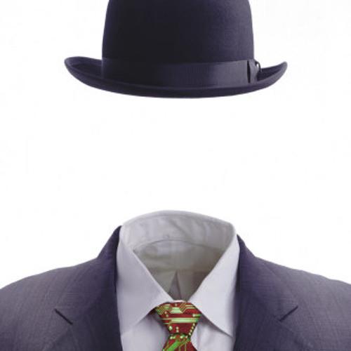 Ignacio Paz - I'm the Invisible Man