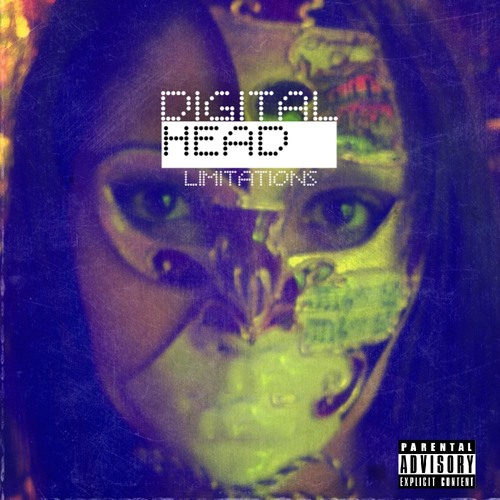 digital head - Limitations Single Teaser (OUT NOW!)