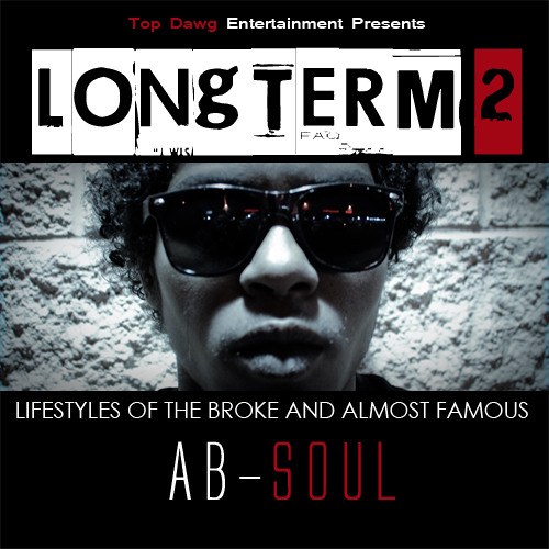 Ab-Soul-Drift Away (prod by Pro Logic)