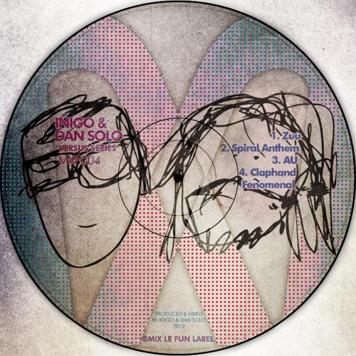 Iñigo - Spiral Athem (Dan Solo Remix)