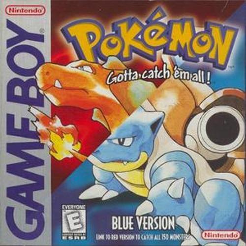Pokémon's Kanto route 4