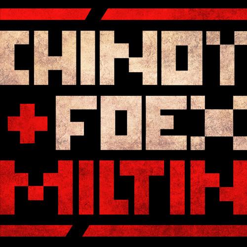 Miltín - Chinoy + Foex para Bitls