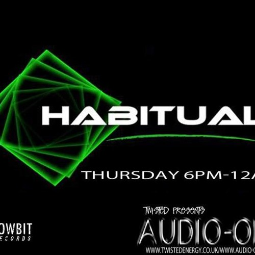 Fhalem @ Habitual - Audio-One United Kingdom 9/2/2012