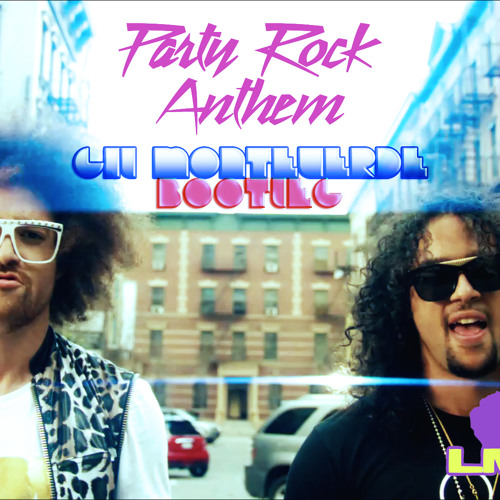 LMFAO - Party Rock Anthem (Gil Monteverde Bootleg) - FREE DOWNLOAD