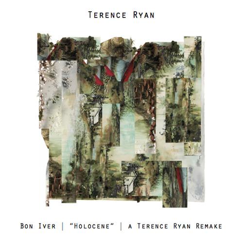 "Bon Iver ""Holocene""   a Terence Ryan Remake"