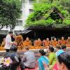 FSBKK Monk Chanting on Songkran