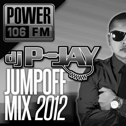 Power 106 Jump Off Mix 2012 (Full)