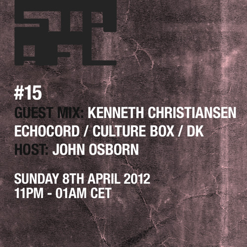TANSTAAFL SIGNAL #15 John Osborn with Kenneth Christiansen