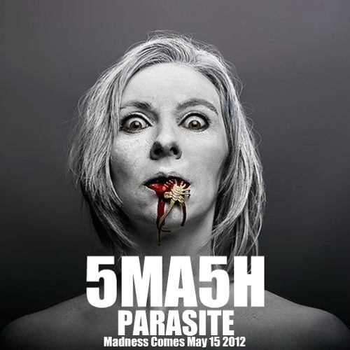 5MA5H-Parasite(Original Mix)