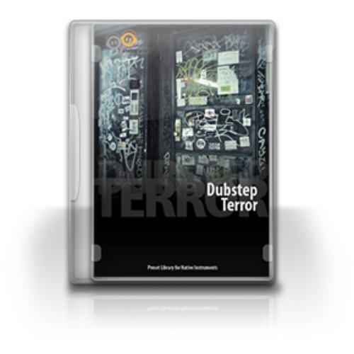 Dubstep Terror (Official Audio Demo)