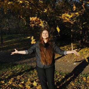 Sebestyén Katja: Hargitában, Kovásznában
