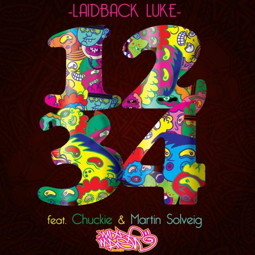 Laidback Luke - 1234 feat. Chuckie & Martin Solveig (Original Mix)