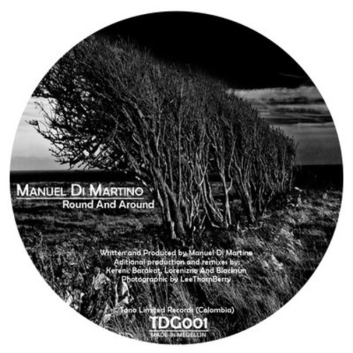 Manuel Di Martino - Mechanic's Elements (Kereni Deep Ride Mix) TONO LIMITED