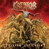KREATOR - Phantom Antichrist (edit)