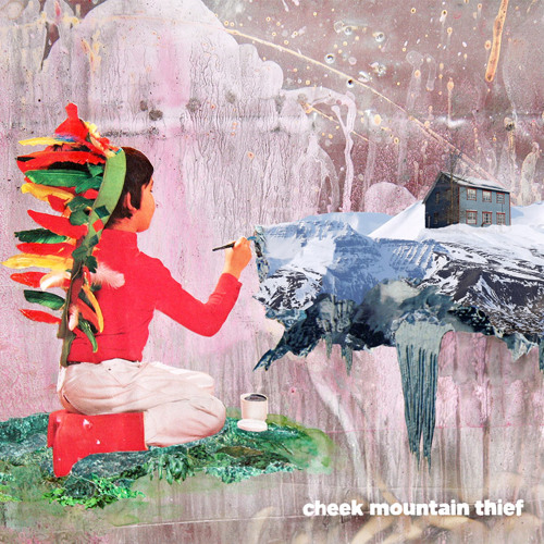 Cheek Mountain Thief - Cheek Mountain